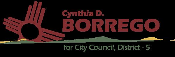 Cynthia 4 Council!